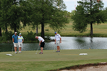 Cottonwood Creek Golfers