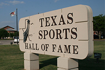 TX Sports Hall of Fame